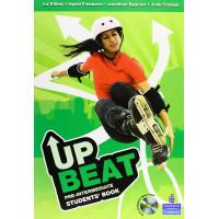 Upbeat Pre-Int. SB + Multi-ROM