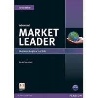 Market Leader 3rd Ed. Adv. Test File