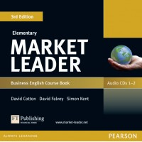 Market Leader 3rd Ed. Elem. Cl. CD