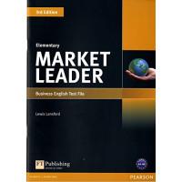 Market Leader 3rd Ed. Elem. Test File
