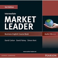 Market Leader 3rd Ed. Int. Cl. CD