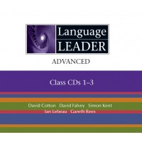 Language Leader Adv. Cl. CD