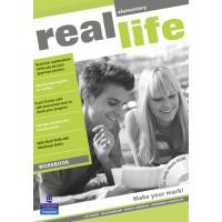 Real Life Elem. WB + Multi-ROM