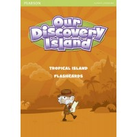 Our Discovery Island 1 FC