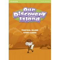Our Discovery Island 1 SC
