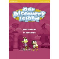 Our Discovery Island 2 FC
