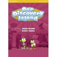 Our Discovery Island 2 SC