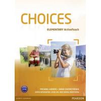 Choices Elem. Active Teach