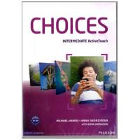 Choices Int. Active Teach