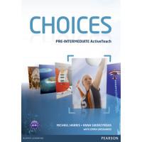 Choices Pre-Int. Active Teach