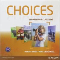 Choices Elem. Cl. CDs