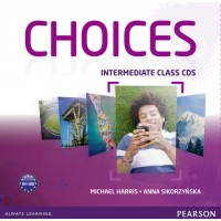 Choices Int. Cl. CDs