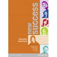 New Success Elem. Active Teach