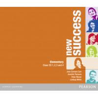 New Success Elem. Cl. CD