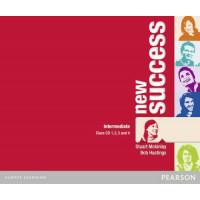 New Success Int. Cl. CD