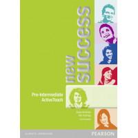 New Success Pre-Int. Active Teach