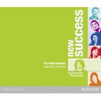 New Success Pre-Int. Cl. CD