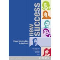 New Success Up-Int. Active Teach