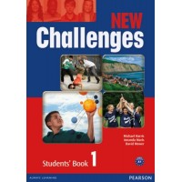 New Challenges 1 SB