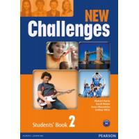 New Challenges 2 SB