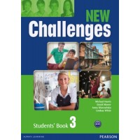 New Challenges 3 SB