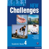 New Challenges 4 SB