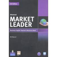 Market Leader 3rd Ed. Adv. TRB