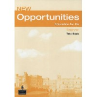 New Opportunities Beginner Tests + CD