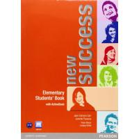 New Success Elem. SB + CD-ROM