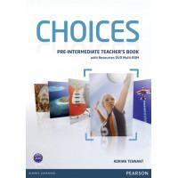 Choices Pre-Int. TB + Multi-ROM