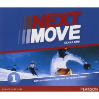 Next Move 1 Cl. CD