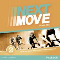 Next Move 2 Cl. CD