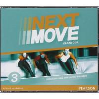 Next Move 3 Cl. CD