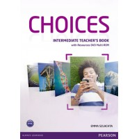 Choices Int. TB + Multi-ROM