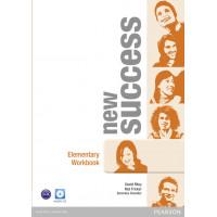 New Success Elem. WB + CD