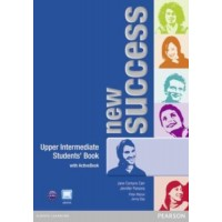 New Success Up-Int. SB + CD-ROM
