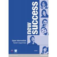 New Success Up-Int. TB + DVD-ROM