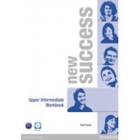 New Success Up-Int. WB + CD