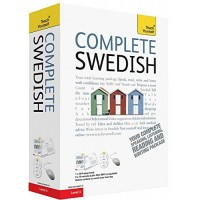 Camplete Swedish Course + CD
