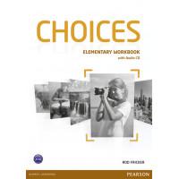 Choices Elem. WB + CD