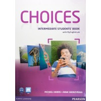 Choices Int. SB + MyLab
