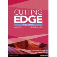Cutting Edge 3rd Ed. Elem. Active Teach