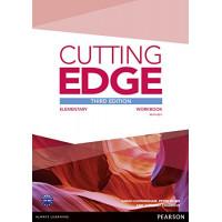Cutting Edge 3rd Ed. Elem. WB + Key & Online Audio