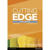 Cutting Edge 3rd Ed. Int. Active Teach