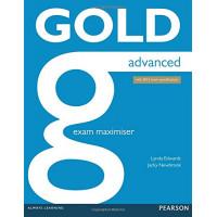 Gold Adv. New Ed. WB + Online Audio