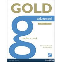 Gold Adv. New Ed. TB