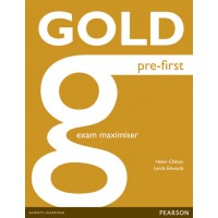Gold Pre-First WB