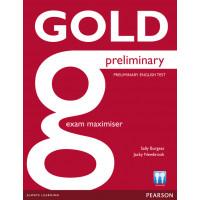 Gold Preliminary WB