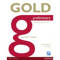 Gold Preliminary TB