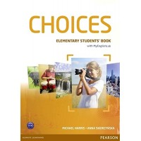 Choices Elem. SB + MyLab